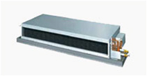 Middle-Static-Pressure-Duct-Type---Cooling-Only